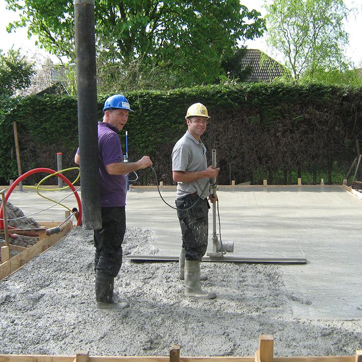 Mantelzorgwoning - De Meijer Timmer- en Klussenbedrijf