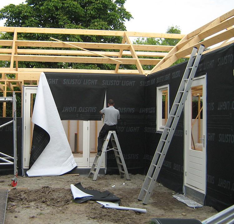 Mantelzorgwoning 2232 - De Meijer Timmer- en Klussenbedrijf